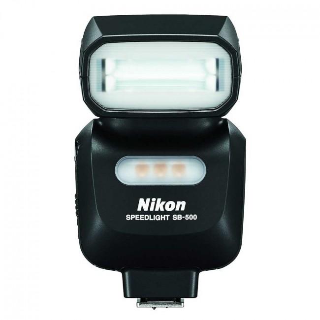 Nikon sb 500 flash flash accessori nuovo for Flash nikon sb 500