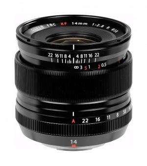 14mm f2.8 R XF Fujifilm