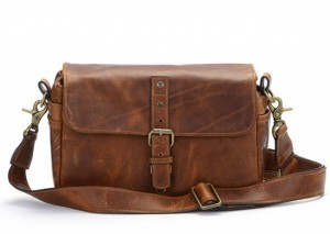 Ona Bowery Leather Cognac