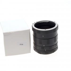 Canon extension tube macro