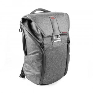 Everyday Backpack 20L - Charcoal grey