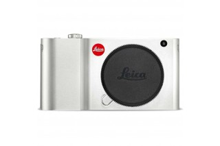 Leica TL Mirrorless Digital Camera (Silver)