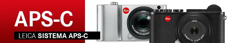 Digitale Leica APS-C System