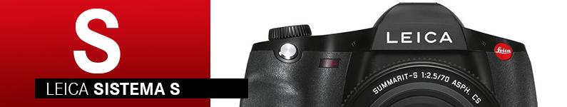 Digitale Leica Serie S