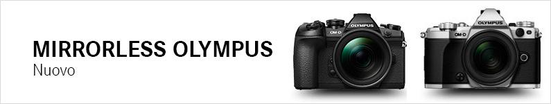 Olympus  - m 4/3