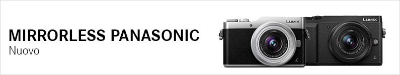 Panasonic m 4/3
