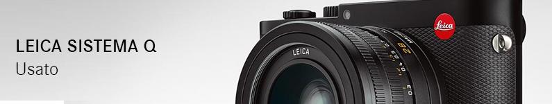 Digitale Leica Serie Q