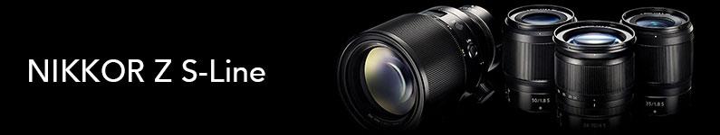 Nikon Z S-Line