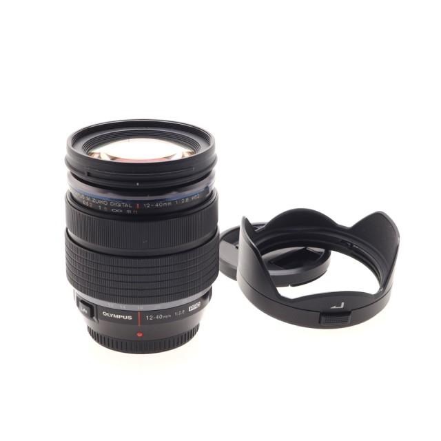 12-40mm f/2.8 PRO Olympus M. Zuiko