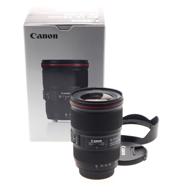 16-35mm f/4L IS USM Canon EF