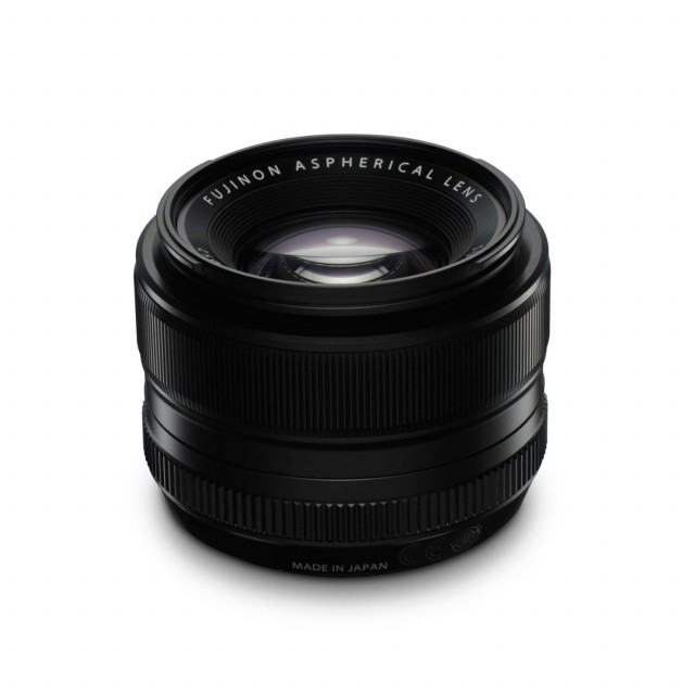 35mm f1.4 R XF Fujifilm