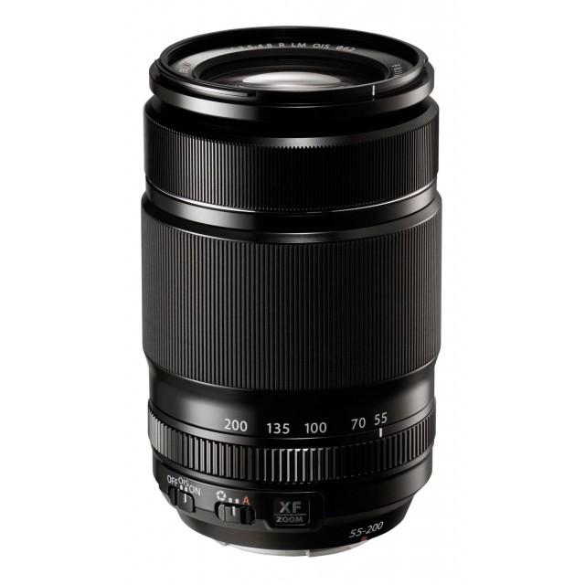 55-200mm f3.5-4.8 LM OIS XF Fujifilm