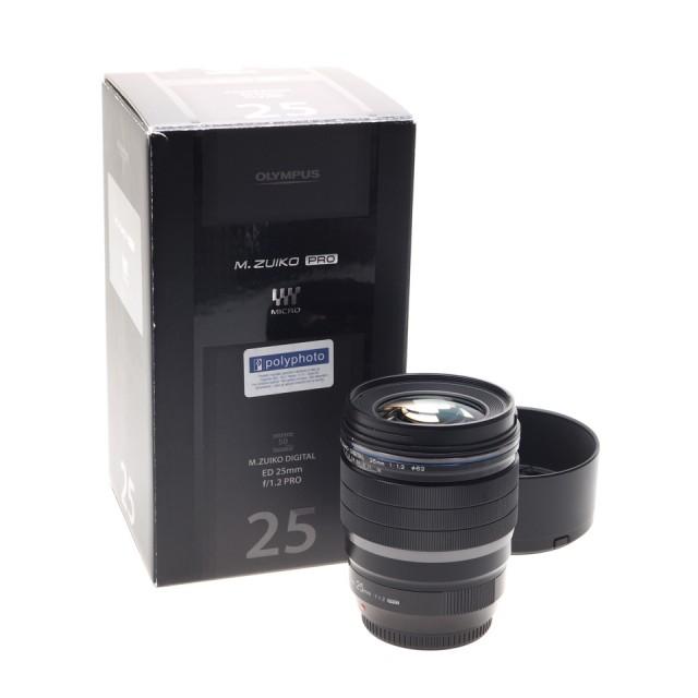 25mm f/1.2 Pro Olympus M.Zuiko Digital ED
