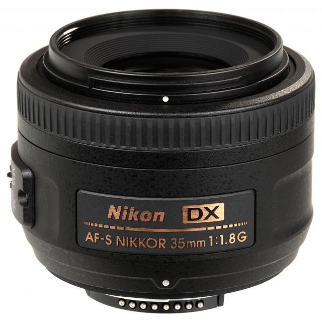 35mm f/1.8G AF-S DX NIKKOR