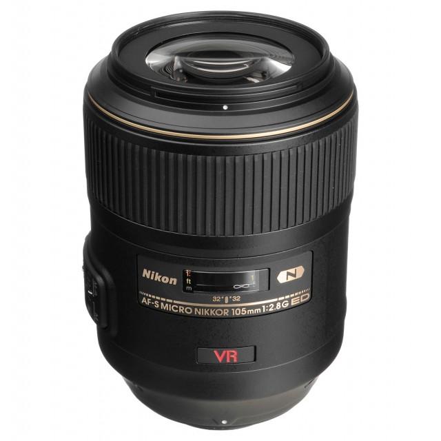 105mm f/2.8G AF-S IF-ED VR II MICRO NIKKOR