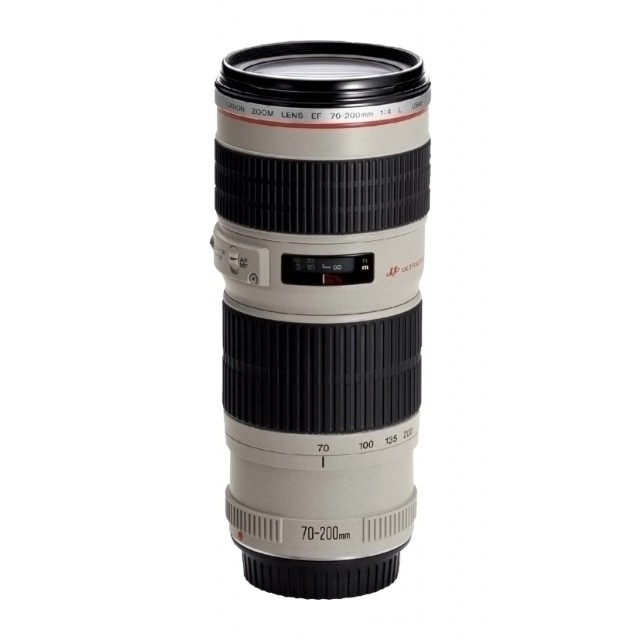70-200mm f/4.0L EF USM CANON