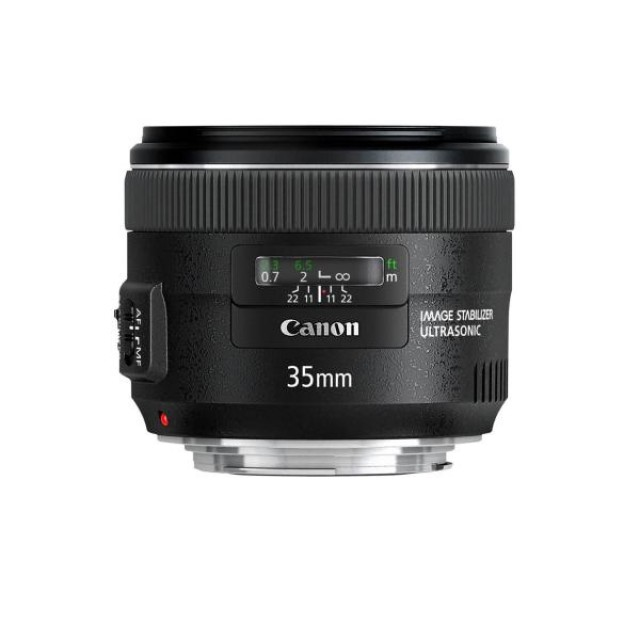 35mm f/2 EF IS USM CANON