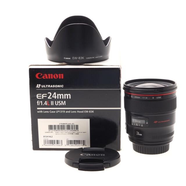 24mm F/1.4 L II USM Canon EF