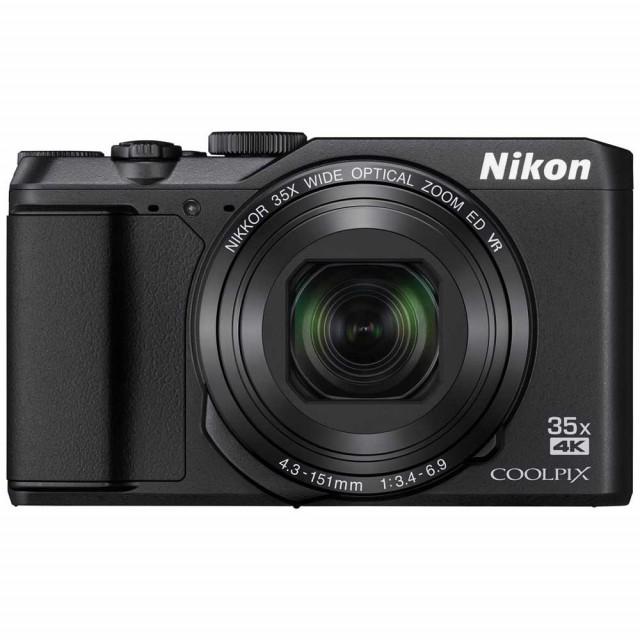 Coolpix A900 Black