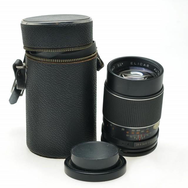 Elicar 135mm F/2.8