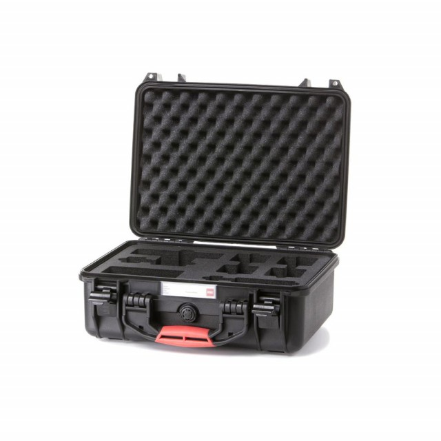 Fujifilm GFX Hard Case HPRC Valigia rigida