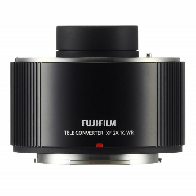 Fujifilm Tele Converter 2X WR