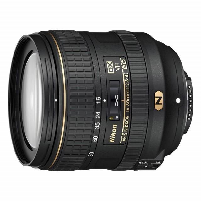 NIKKOR AF-S 16-80mm f/2.8-4E DX ED VR