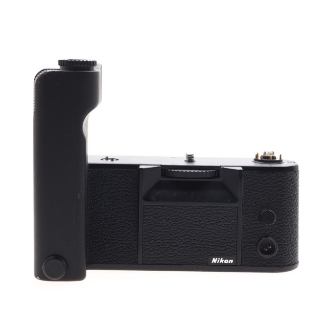 Nikon MD-4 Motor Drive