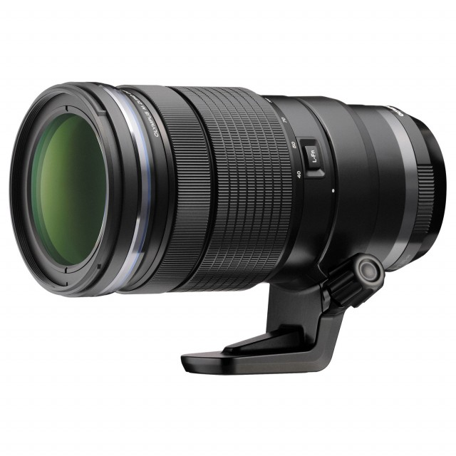 Olympus M.Zuiko Digital ED 40-150mm