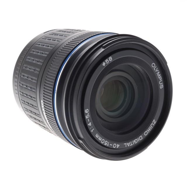 40-150mm f/4.0-5.6 Olympus Zuiko Digital ED (4/3)