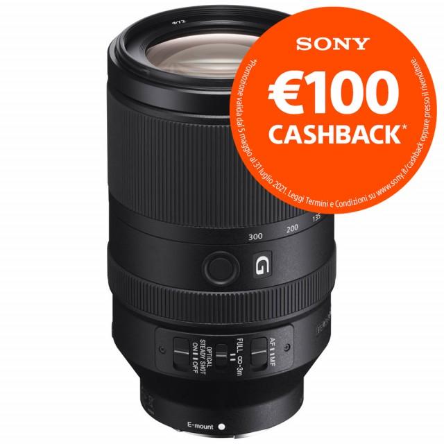 Sony SEL FE 70-300/4.5-5.6 G OSS