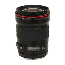 135mm f/2.0 EF L USM CANON