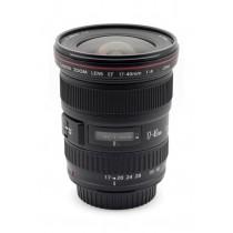 17-40mm f/4.0 EF L USM CANON