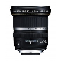 10-22mm EF-S f/3.5-4.5 USM CANON