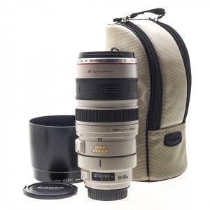 100-400mm f/4.5-5.6 L IS USM Canon EF