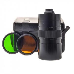 1000mm f/10 MC MTO-11 Catadiottrico + T2 Anello per M42