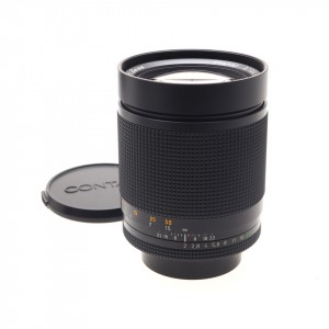 100mm f/2 T* Planar Zeiss (C/Y)