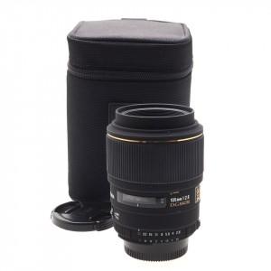 105mm f/2.8 EX DG Macro Sigma (Nikon AF)