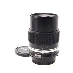 105mm f/2.5 Nikkor AIS