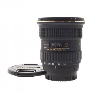 12-24mm f/4 IF SD Tokina DX (Nikon)