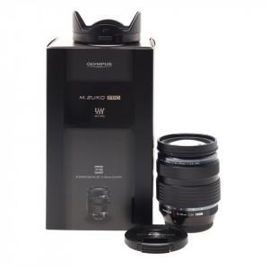 12-40mm f/2.8 PRO ED M.Zuiko Digital Olympus