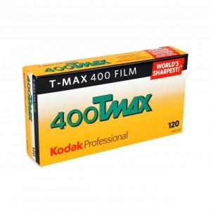 Kodak Professional T-Max 400 (x5)