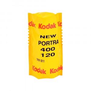 Kodak Professional Portra 400