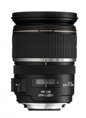 17-55mm f/2.8 IS EF-S USM CANON