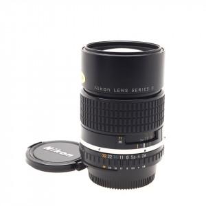 135mm f/2.8 Nikkor AIS