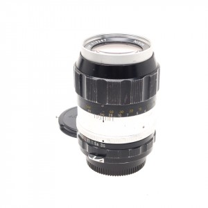 135mm f/3.5 Nikkor-Q Auto