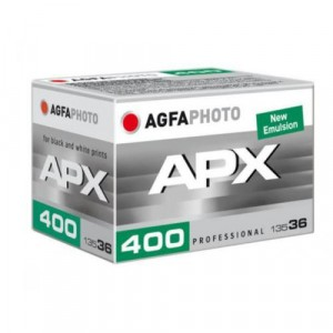Agfa APX 400 (135)