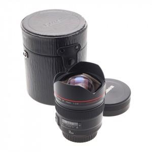 14mm f/2.8 L Canon EF