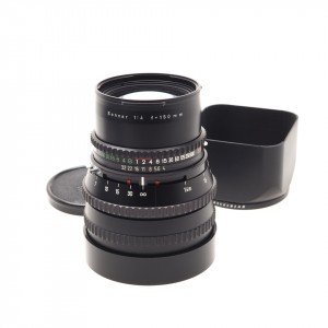 150mm f/4 T* Sonnar Zeiss Hasselblad (Black)
