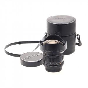 15mm f/3.5 SMC Pentax-A